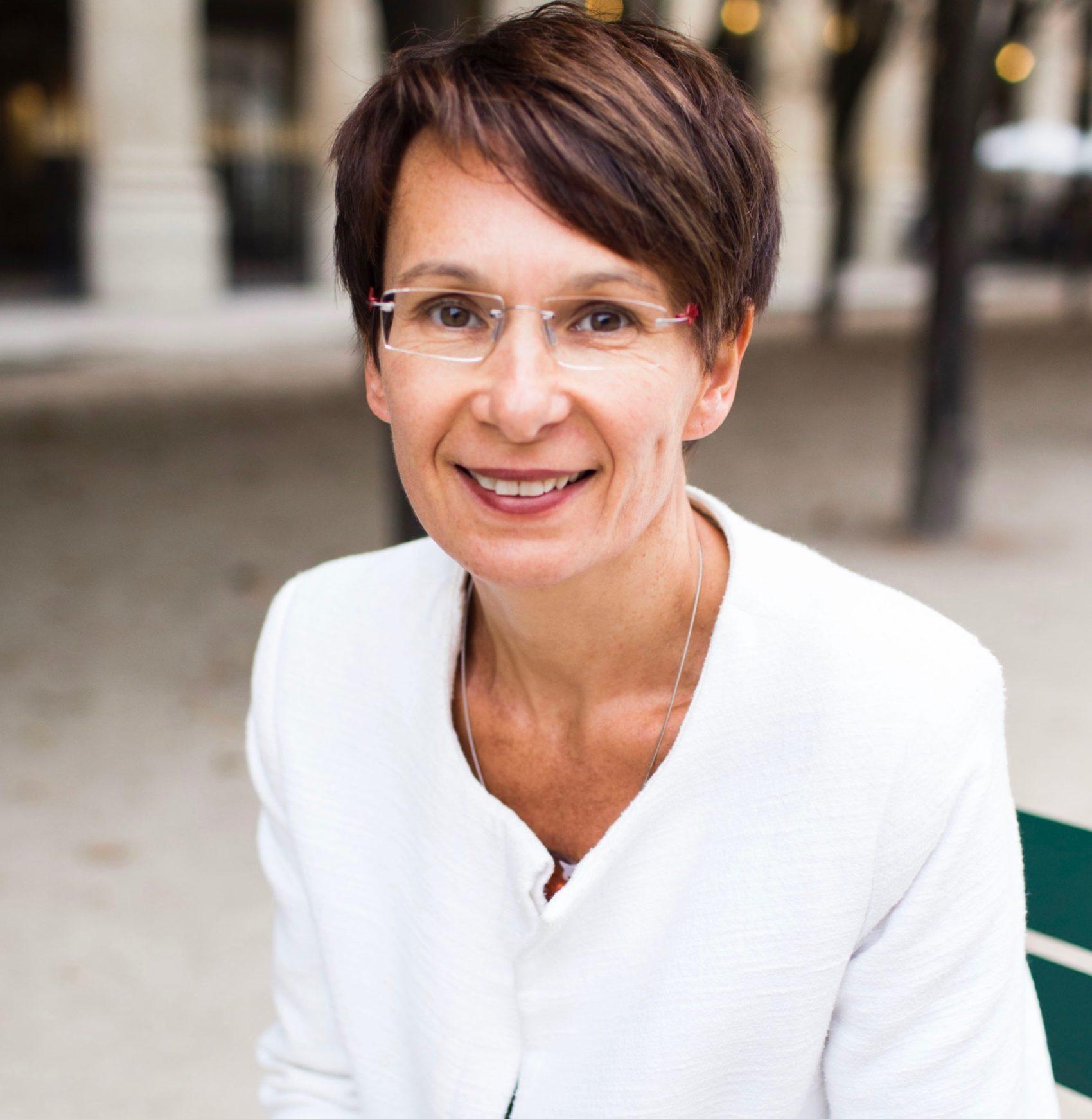 Sabine Marbat - Coach